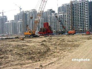冷清似乎已经成了今年北京土地拍卖市场的关键词之一