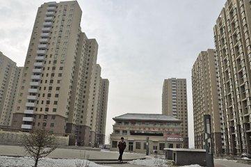 朝阳区公租房为轮候家庭提供房源7768套