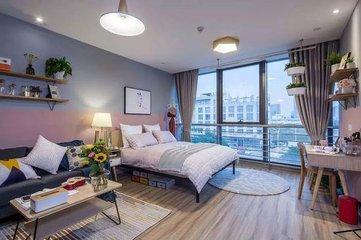 长租公寓行业未来的健康发展也引发业内关注