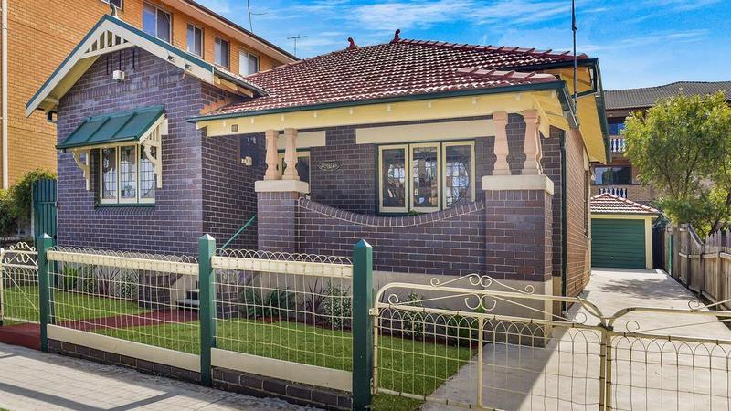 西悉尼体育场将提升Parramatta的房价