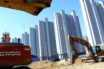 房地产调控的持续以及市场调整步入深水区