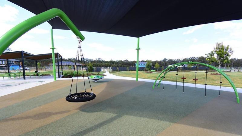 昆士兰东南部的一个最新发展将开启一个庆祝季节