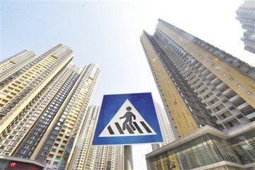 北京新房交易量在交易面积和成交套数都呈现出下行趋势