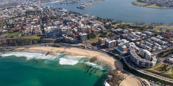 新南威尔士州地区的城镇和城市房价涨幅最大
