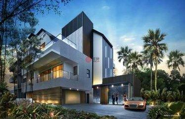 第三季度新加坡住宅投资销售额下降63%
