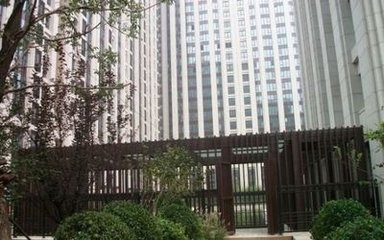 北京市场上已经很少能有预售价突破10万元/平方米的项目了