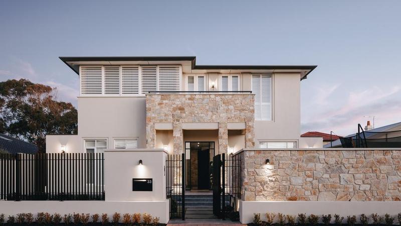 看看南澳大利亚年度之家
