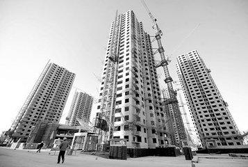 北京组成5个专项检查组对全市已入住公租房项目进行专项检查