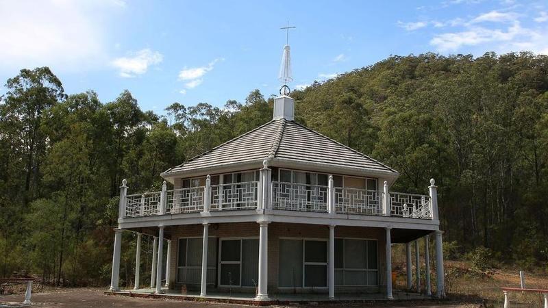 价格为$ 750k的市场上占地33公顷的St Albans房产