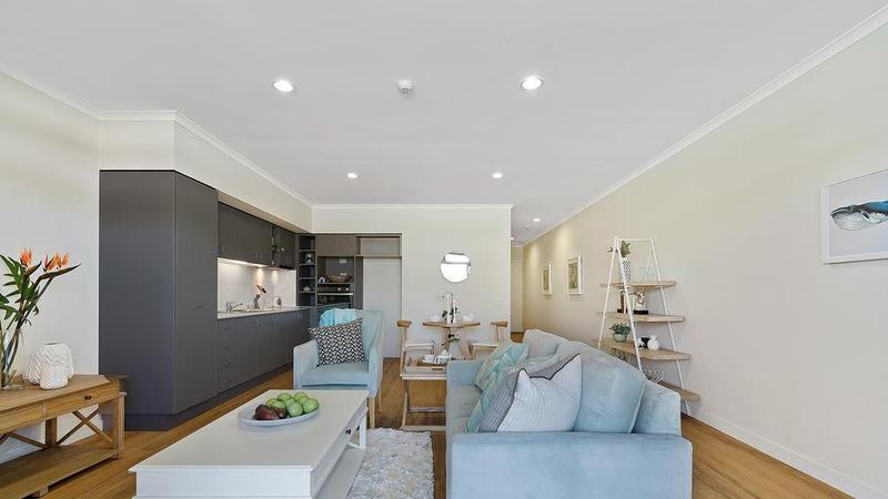 布里斯班单位市场:新公寓销售2年来最强劲