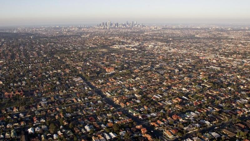 经济衰退可能会加剧墨尔本悉尼房地产市场的低迷