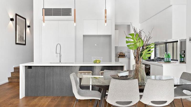 Ashburton墨尔本在过去20年中的房价中位数增长率排名第一