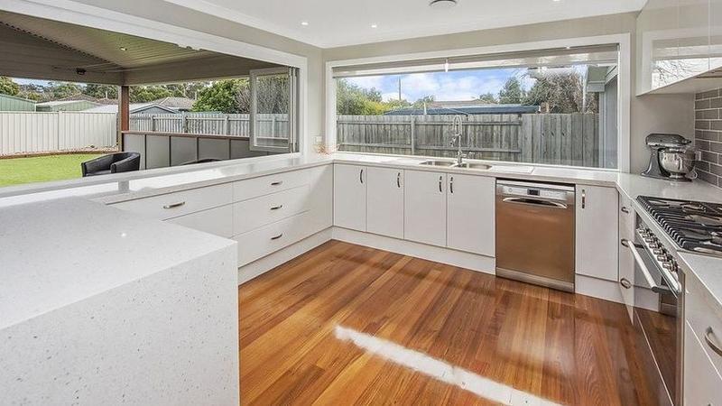 Whittlesea郊区的房价保持稳定增长