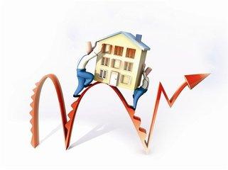 房价涨幅居前的不再是过去传统热点城市