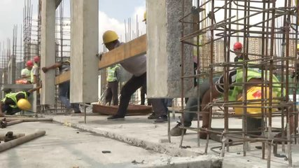 装配式建筑将发展为东莞市主要的建设模式