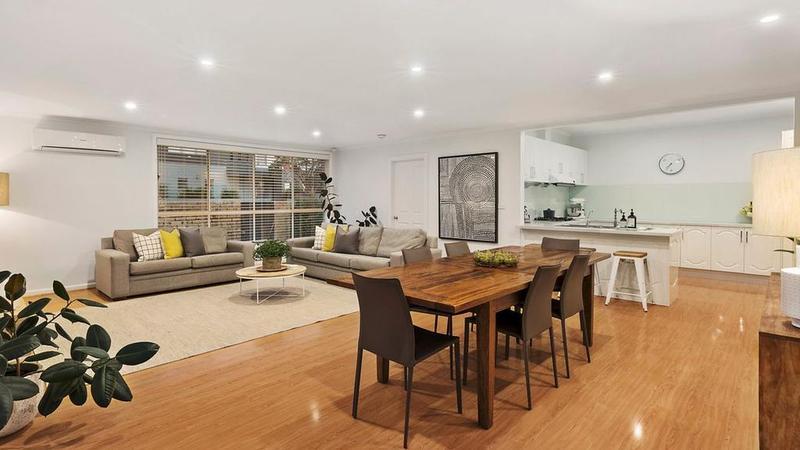首次置业的买家可以获得价值百万美元卡内基房产的钥匙