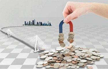 全国多家房企密集获准发行大额融资合计数额超过500亿