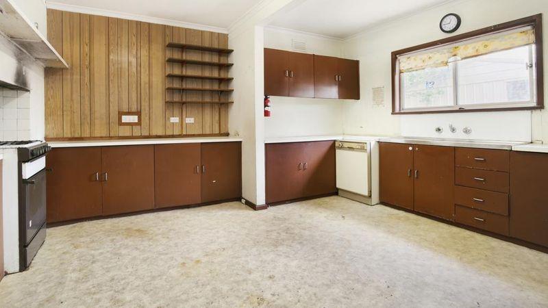 东吉朗的房子在1974年以惊喜的方式买入了拍卖行