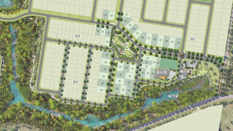土地快速上市以满足房地产市场需求