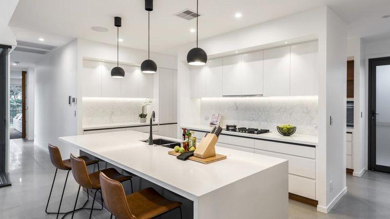 QLD建设者的第七个天堂作为家园赢得了国家的赞誉