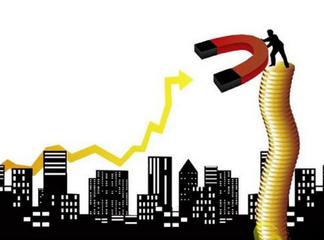 十强上市房企前10个月销售业绩全部上涨