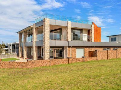 新的公寓大楼反映了Portarlington的受欢迎程度