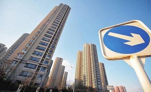 中国多地楼市调控频次也呈现明显的下降态势