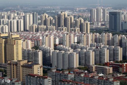 燕郊商品房10月成交价同比下降24%