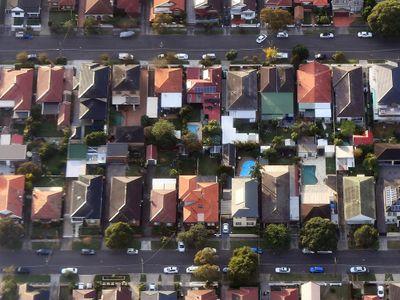 布里斯班房价随着悉尼起飞墨尔本受到影响