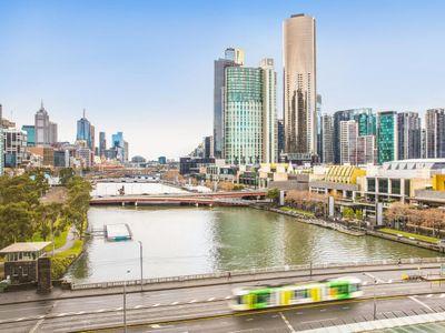 澳大利亚投资房地产的第一大城市是墨尔本