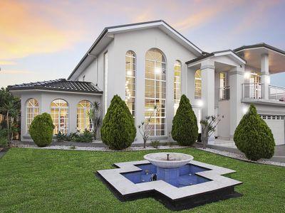 梦想家园拥有令人眼花缭乱的室内设计