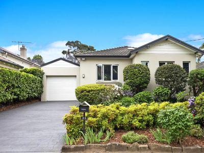 悉尼房地产市场的北岸继续耸人听闻