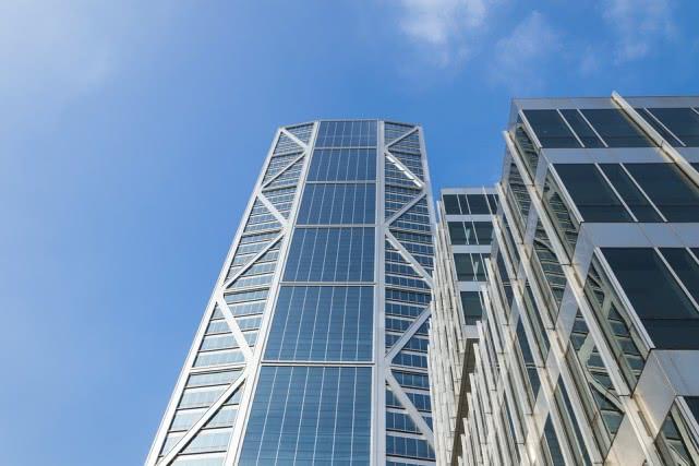 市场变化需要中粮整合此类住宅和商业板块的资源