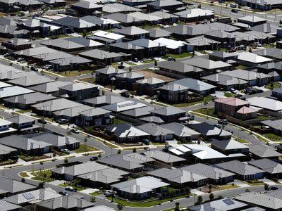 房地产上市数量激增至悉尼2009年以来的最高水平