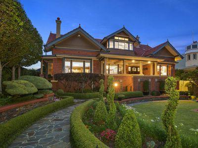 令人惊叹的吉朗海滩住宅的百万美元销售价格透露