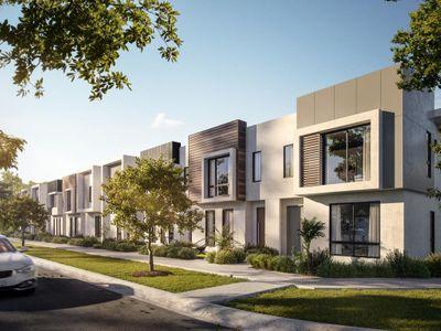 随着买家追逐低于40万美元的预算房屋