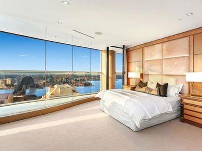 在澳大利亚最好的天空之家