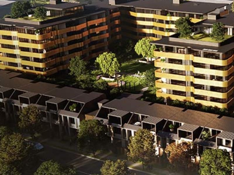 房地产专家预测Pagewood的住宅开发将增加