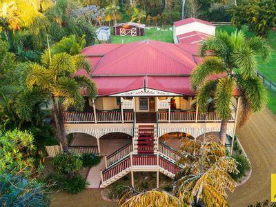 25岁的昆士兰人是Tingalpa有史以来第三次最富有的房屋销售