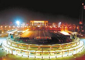 番禺广场强强联合打造区域体验中心新地标