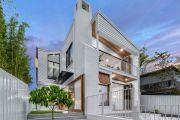 布里斯班最有趣的建筑房屋现在出售