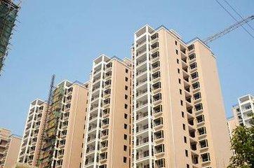 2018年北京新建商品房总成交为44696套