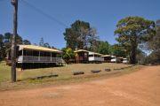 整个西澳大利亚小镇包括20间小屋价格为$ 635,000