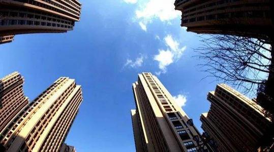 一线城市新房价格环比上涨 二三线城市房价环比涨幅均回落