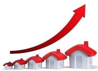 """全球房价涨幅最高50个城市中中国占22席 北上广深皆""""出局"""""""