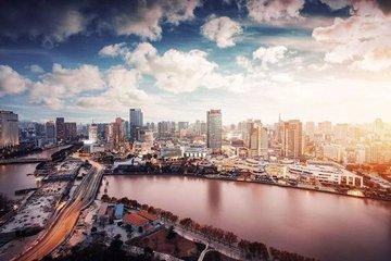 北京市2018年经济成绩单出炉 全市实现地区生产总值30320亿元