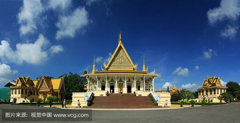 柬埔寨金边2018年跃居全球房价涨幅第一