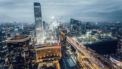 2018年全国楼市成交呈现分化格局 中西部地区成销售主力