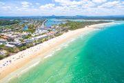 它崛起成为澳大利亚表现最好的郊区