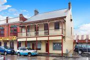 温莎在悉尼西部的房子通过车辆以旧换新出售
